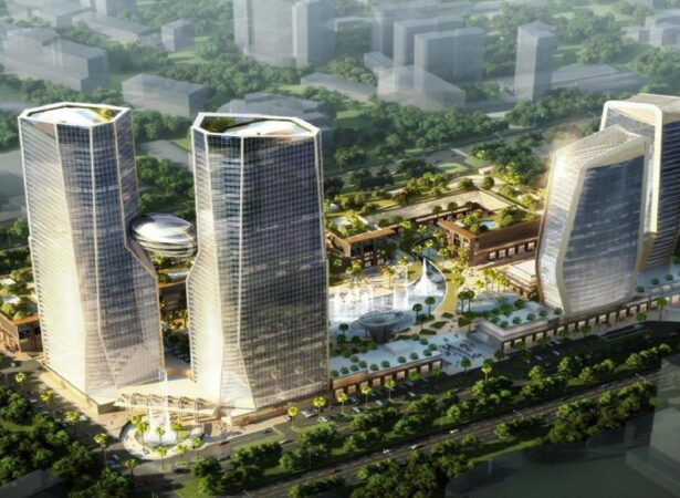 Property Folks - Buy Commercial & Residential Property in Noida